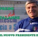 Alfredo Trentalange Nuovo Presidente dell'Associazione Arbitri | AIA AVEZZANO
