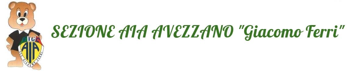 Logo AIA Sezione Avezzano